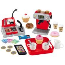 Игровой набор ECOIFFIER Кофейня (ECO2578)