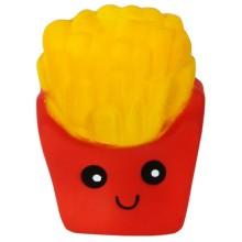 Игрушка-антистресс 1toy Мммняшка Squishy: Картофель фри (Т12323)