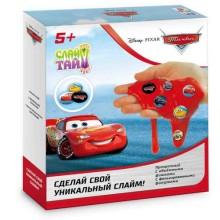 Детский игровой набор Disney Т16620 Слайм тайм Тачки