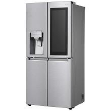 Холодильник LG InstaView Door-in-Door GC-X22FTALL