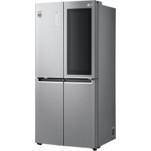 Холодильник LG InstaView GС-Q22FTAKL