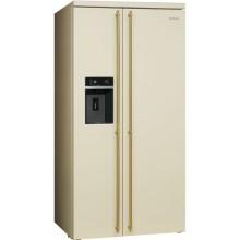 Холодильник Smeg SBS8004P