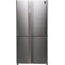 Холодильник Sharp SJFP97VST