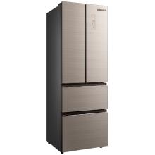 Холодильник Zarget ZFD 450GLG