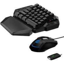 Игровой комплект GAMESIR VX клавиатура + мышь + USB-ключ