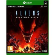 Игра для Xbox One FOCUS-HOME Aliens: Fireteam Elite