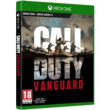 Игра для Xbox One Activision Call of Duty: Vanguard