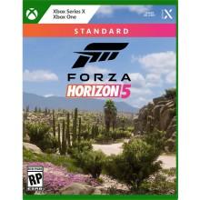 Игра для Xbox One Microsoft Forza Horizon 5