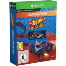 Игра для Xbox MILESTONE Hot Wheels Unleashed. Challenge Accepted Edition