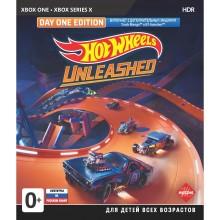 Игра для Xbox MILESTONE Hot Wheels Unleashed. Day One Edition