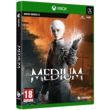 Игра для Xbox DEEP-SILVER The Medium. Стандартное издание