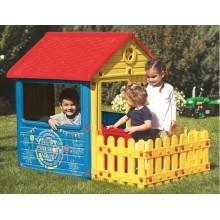 Игровой домик DOLU для улицы (DL_3013)