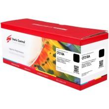 Картридж Static Control HP CF218A Black (002-01-SF218A)