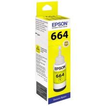 Чернила Epson T6644 (C13T66444A)