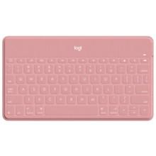 Клавиатура Logitech Keys-To-Go Blush Pink (920-010122)