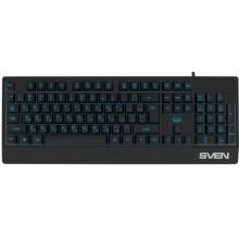 Игровая клавиатура Sven KB-G8300