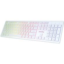 Клавиатура Smartbuy One 305 (SBK-305U-W)