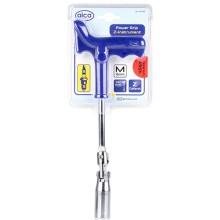 Ключ для свечей зажигания Alca 16 мм, усиленный (421160)