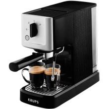 Кофеварка рожковая Krups Calvi XP344010