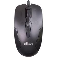 Мышь Ritmix ROM-210 Black