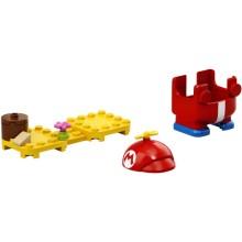 Конструктор Lego Super Mario: Марио-вертолет. Усиления (71371)