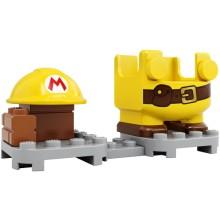 Конструктор Lego Super Mario: Марио-строитель. Усиления (71373)