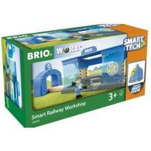 Игровой набор 1toy Brio Smart Tech