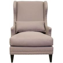 Кресло с высокой спинкой MAK-INTERIOR KS-966-1 Agon