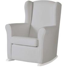 Кресло-качалка MICUNA Wing/Nanny White/White