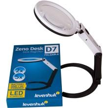 Лупа настольная Levenhuk Zeno Desk D7 (70443)