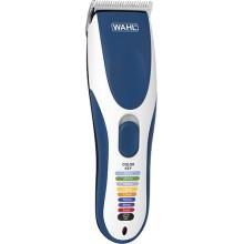 Машинка для стрижки волос Wahl 9649-016  Color Pro Cordless
