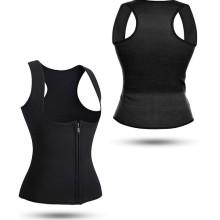 Фитнес-корсет для похудения CLEVERCARE женский, M, черный (PC-05M)