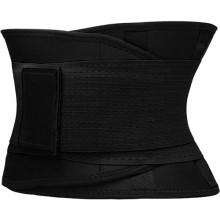 Фитнес-пояс для похудения CLEVERCARE черный, XL (TX-LB033B)