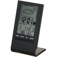 Метеостанция Hama TH-100 Black