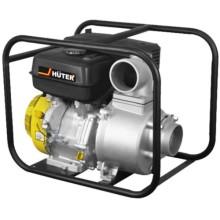 Мотопомпа для грязной воды Huter MP-100 (70/11/5)