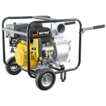 Мотопомпа для грязной воды Huter MPD-100 (70/11/6)