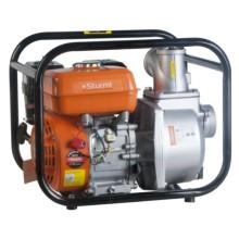Мотопомпа для грязной воды STURM BP87101
