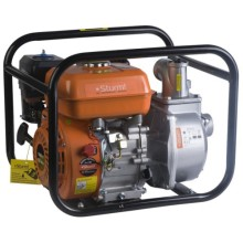 Мотопомпа для грязной воды STURM BP8761