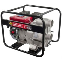 Мотопомпа для грязной воды DDE PTR80
