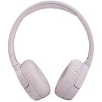 Беспроводные наушники с микрофоном JBL Tune 660NCBT Pink (JBLT660NCPIK)