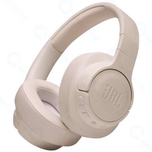 Беспроводные наушники с микрофоном JBL Tune 710BT Pink (JBLT710BTBLS)