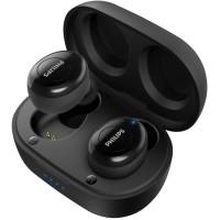 Беспроводные наушники с микрофоном Philips TAT2205BK/00