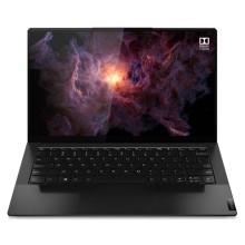 Ноутбук-трансформер Lenovo Yoga Slim 9 14ITL5 Black (82D10028RU)