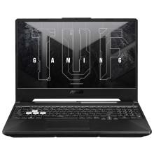 Игровой ноутбук ASUS TUF FX506HC-HN011T