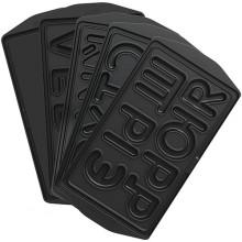 Комплект съемных панелей для мультипекаря Redmond RAMB-25 (Русский алфавит)