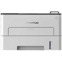 Лазерный принтер Pantum P3010DW