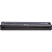 Мобильный принтер Brother PocketJet PJ-763