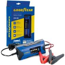 Зарядное устройство Goodyear CH-2A (GY003000)