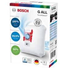 Сменные мешки для сбора пыли Bosch BBZ41FGALL