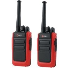 Радиостанция Союз С1х2 Red